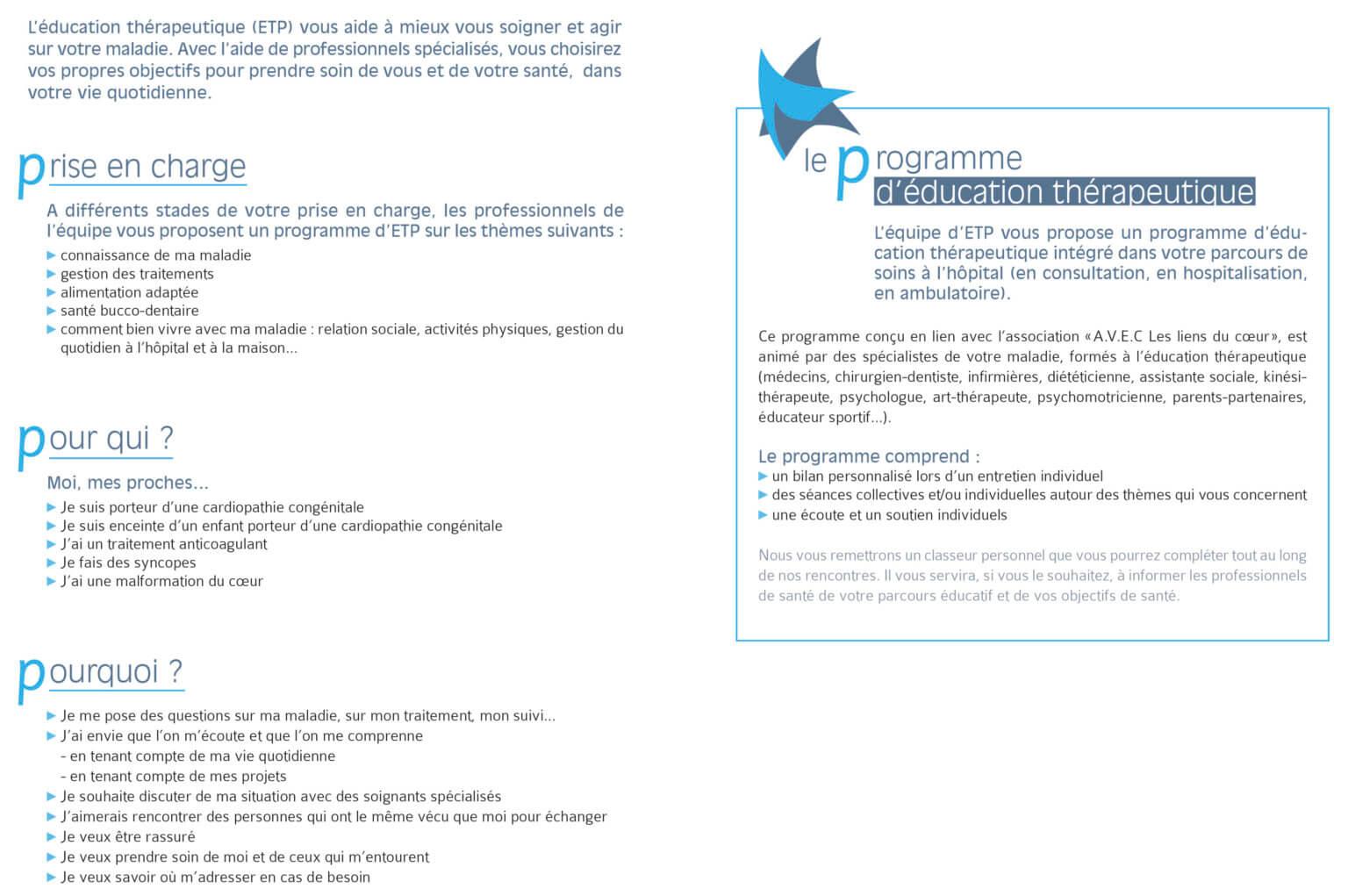 education therapeutique 2