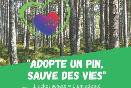 affiche adopte un pin et sauve des vies bat valide page 1